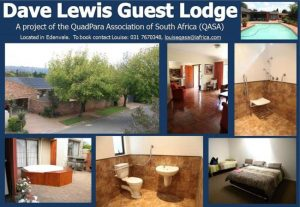 Dave Lewis Guest Lodge