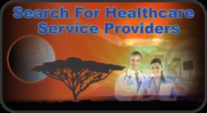 healthcare service providers