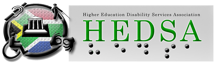 Higher Education Disability Services Association - HEDSA