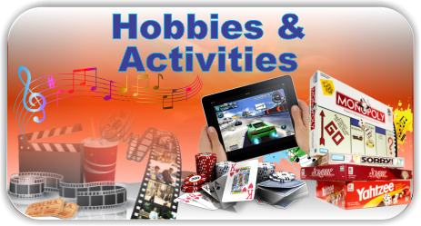 hobbies & Activities