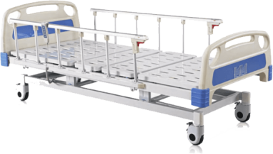 Hospital Bed - Electric - Ultra Low