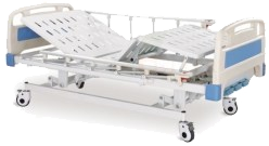 3 Section Crank Bed