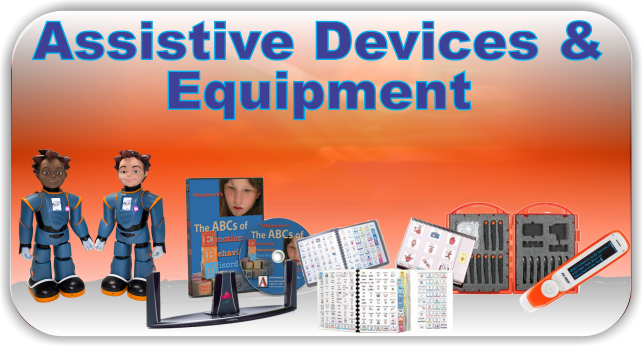 Equipment for Intellectually Impaired
