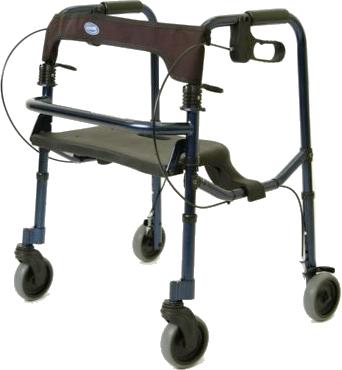 Invacare Rollite Rollator