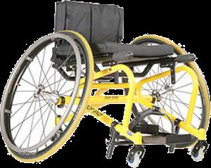 Invacare® Top End® Pro™ Tennis Wheelchair
