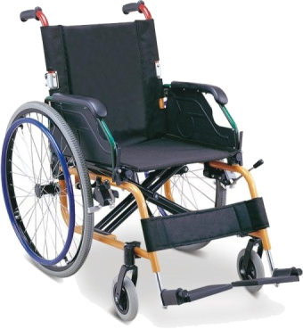 Kids Wheelchair – Lightweight
