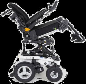 Kite Motorized Wheelchair