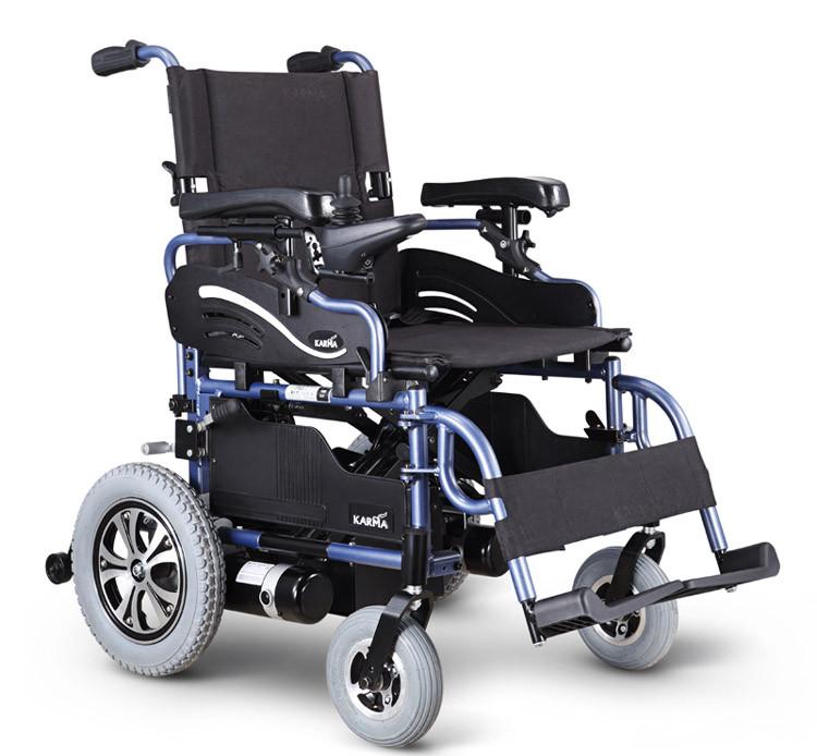 KP25-2 Power wheelchair