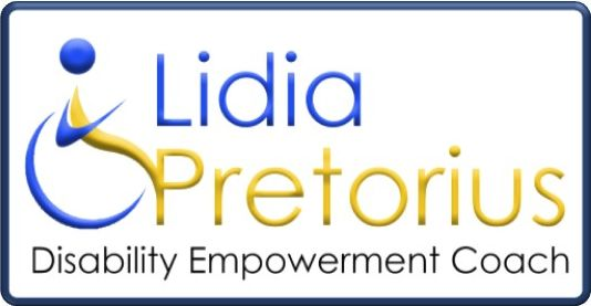 Lidia Pretorius - Life Coaching