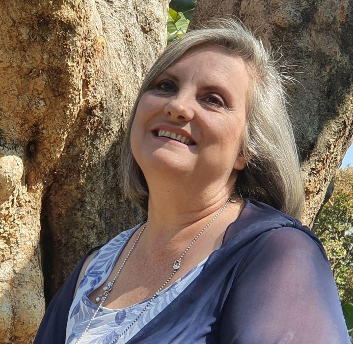 Lidia Pretorius