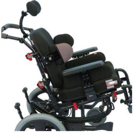 Spex Modular Seating System