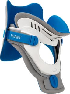 Miamij Select Cervical Collar