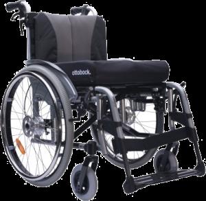 Motus Wheelchair