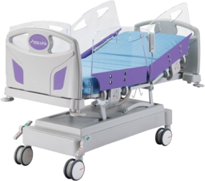 MS 4110 Children ICU Bed