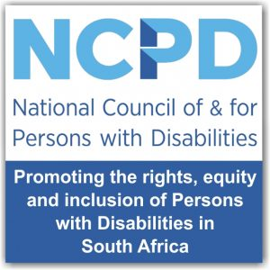 National Council of and for Persons with Disabilities