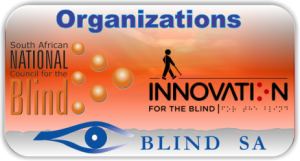 Organizations For Blind