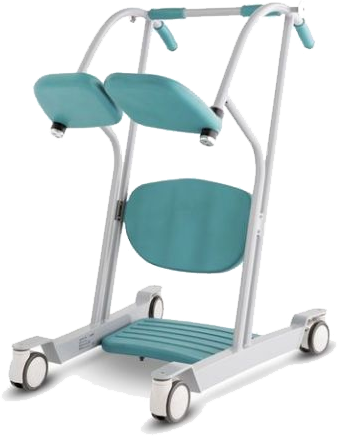 Patient Lifter - Ami Sit-to-Stand Transfer Device:
