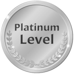 platinum-level
