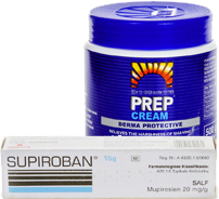 Prep & Supiroban