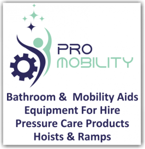 Pro Mobility
