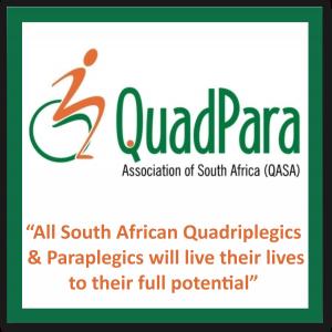 QuadPara Association of South Africa