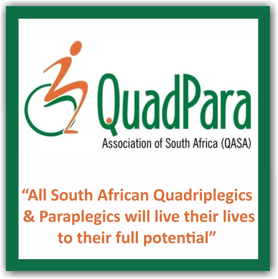 The QuadPara Association of South Africa (QASA)