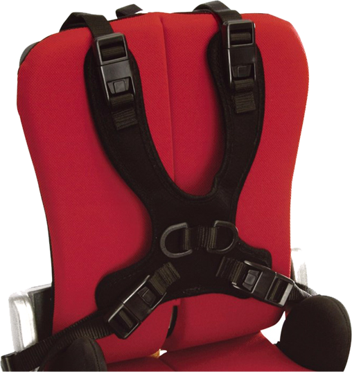 R82 Xpanda Accessories Vest and Belts