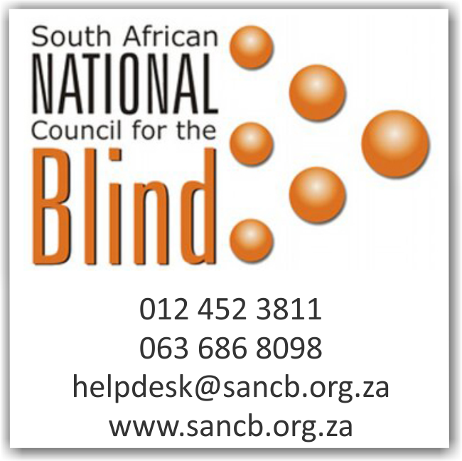 South African Council for the Blind