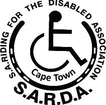 SARDA Cape Town