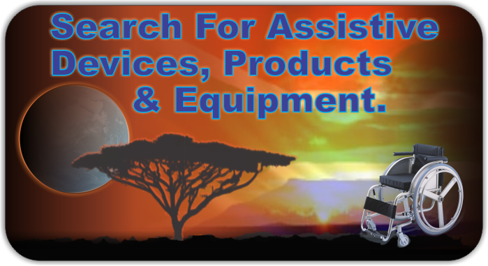 Search For Products, Equipment & Service Providers