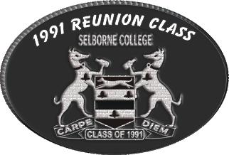 1991 Selborne Reunion Class