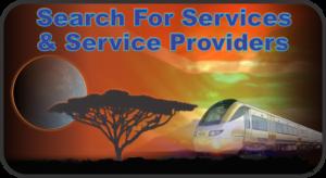 services & service providers
