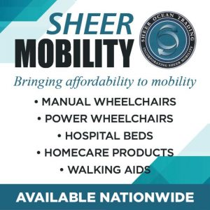 Sheer Mobility
