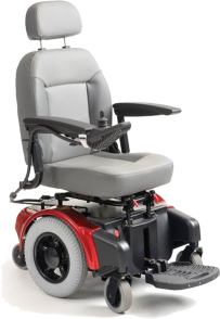 Shoprider G424L Electric Power Chair