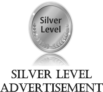 Silver Level Advert