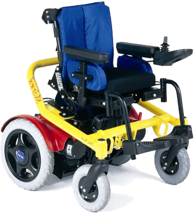 Skippi Kids Power Chair