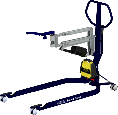 Smart Base Hoist (Pro Mobility)