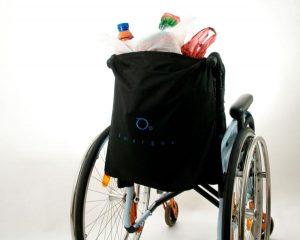 Smergos Wheelchair Bag-Best Bag Forever