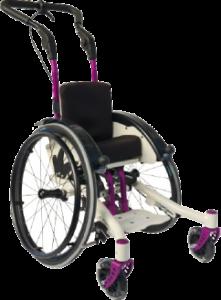 Sorg Mio Move Mio Move: the tiltable active wheelchair
