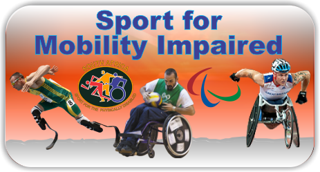 Sport for Mobility Impaired