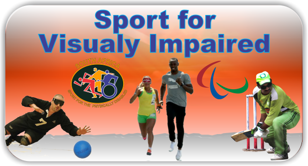 Sports for Visual Impaired