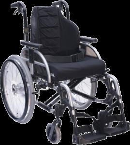Start MK2 Wheelchair