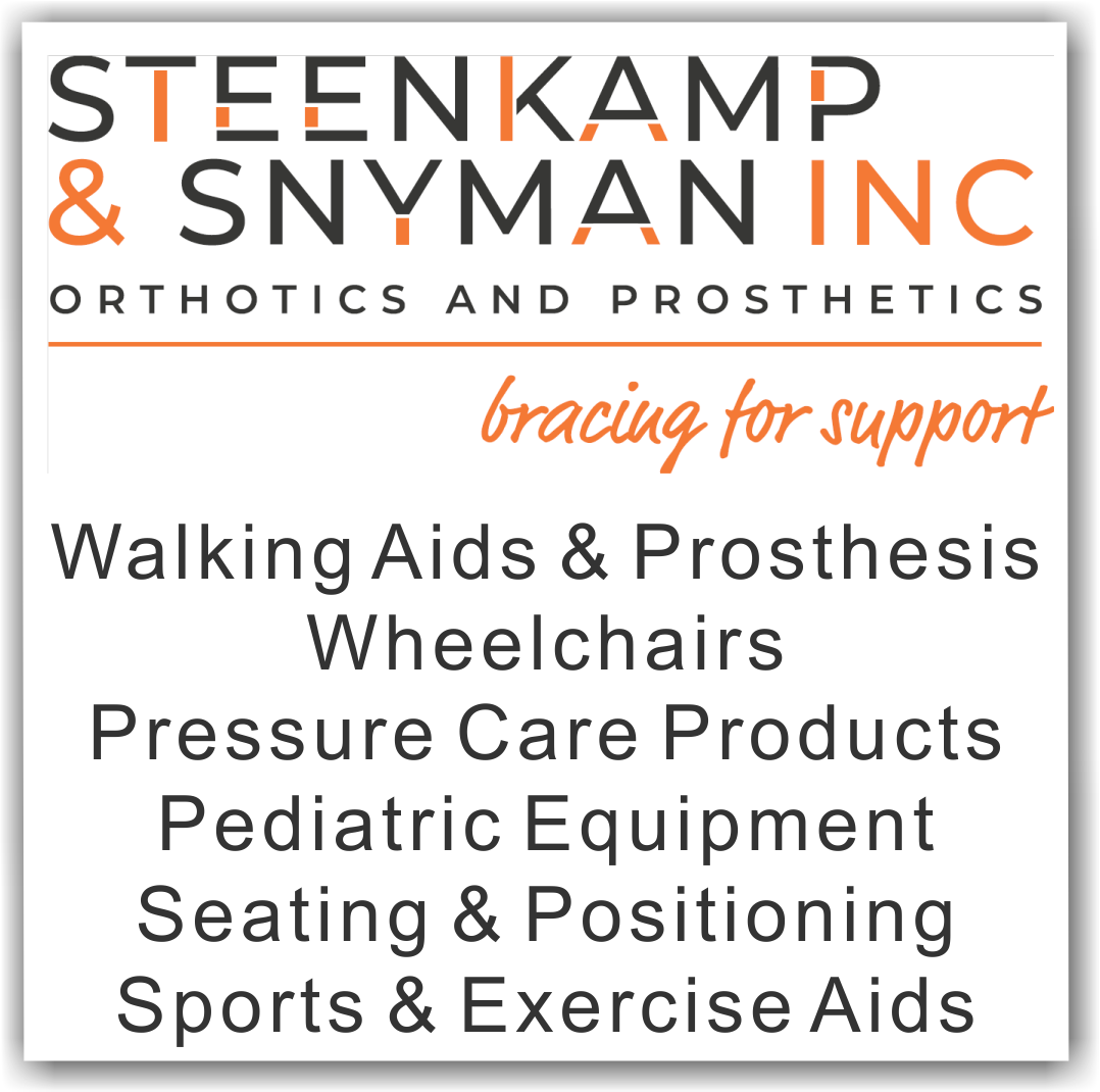 Steenkamp Orthotics and Prosthetics