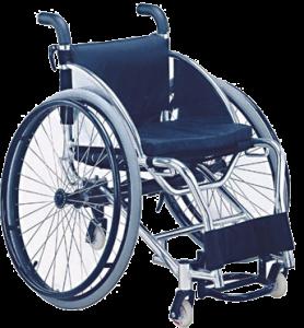 Table Tennis Wheelchair