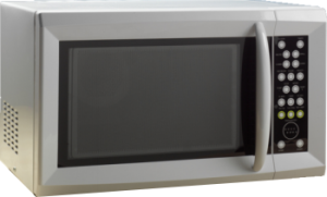 Talking Combination Oven