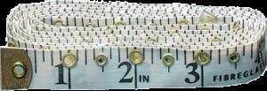 Braille Tape-Measure