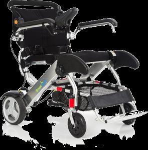 Electric Wheelchair – KD Smart – Folding