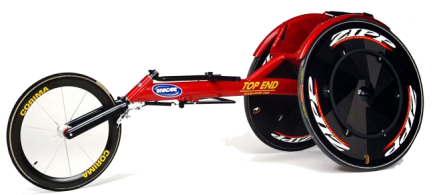 Top End® Eliminator™ OSR Racing Wheelchair