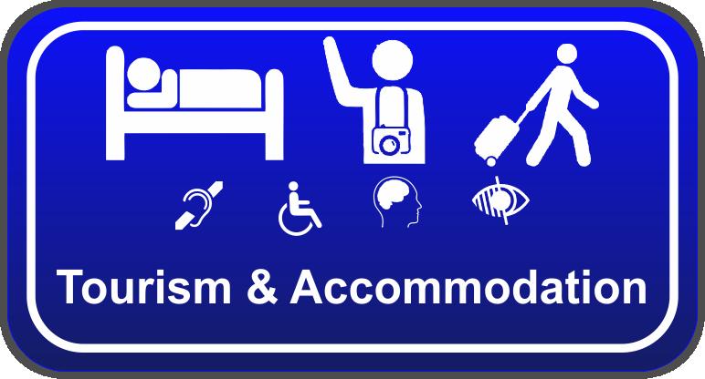 Tourism & Accommodation