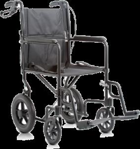 Pride YK9093 Manual Wheelchair